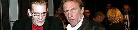 gerard depardieu ultima pelicula muere el hijo de g 233 rard depardieu a los 37 a 241 os a causa de