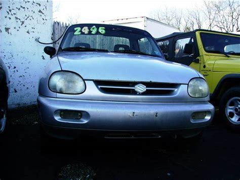 X90 Suzuki For Sale Carsforsale Search Results