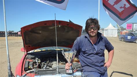 Backyard Mechanic Backyard Mechanic Wins Photos The Daily Advertiser