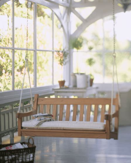 front porch bench swing 6 diy front porch bench ideas that make awesome changes to