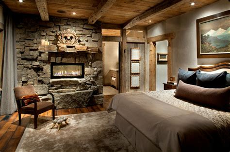 modern rustic decorating ideas home decor trends 2017 rustic bedroom house interior