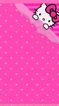 wallpaper hello kitty warna pink mobile wallpaper up to 480 x 800 inches screen size
