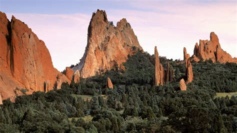Colorado Garden Of The Gods by Garden Of The Gods Colorado Wallpaper 183 Ibackgroundwallpaper