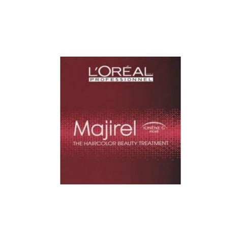 L Or 233 Al Professionnel Majirel 50ml Permanent Colour Capital Hair L Oreal Majirel Haarkleuring 50 Ml Procosm 233 Tiques