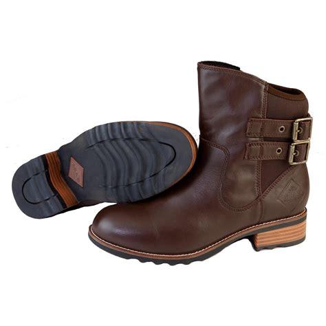 s muck verona waterproof leather boots 658173