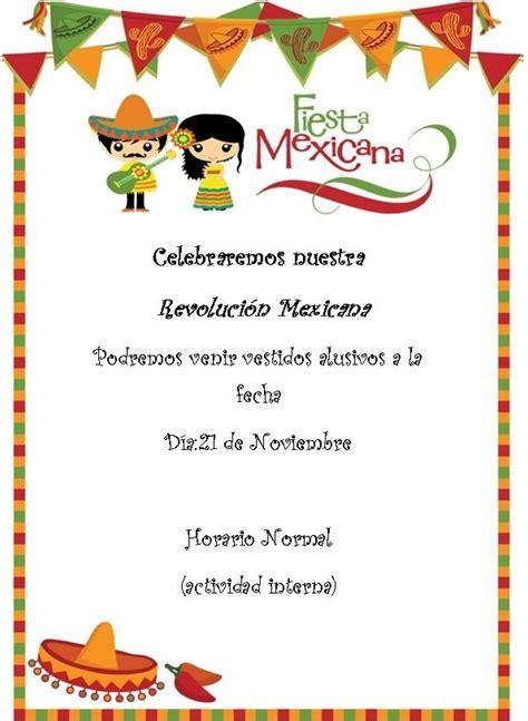 Imagenes Invitaciones Revolucion Mexicana | invitacion revolucion mexicana revolucion mexicana