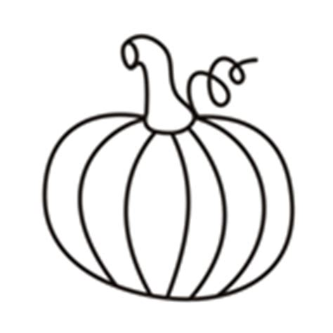 small pumpkin coloring page halloween easy coloring pages for toddlers
