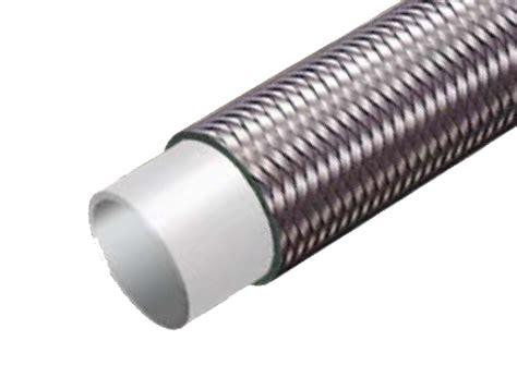 diametro interno tubi acciaio tubo flessibile per alta temperatura sws1t tipologia