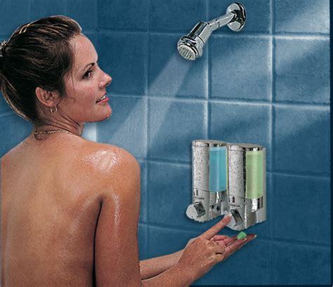 Shower Soap by Aviva Soap Dispenser Aviva Shower Dispenser
