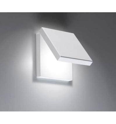 selene illuminazione selene illuminazione applique led serie in metallo