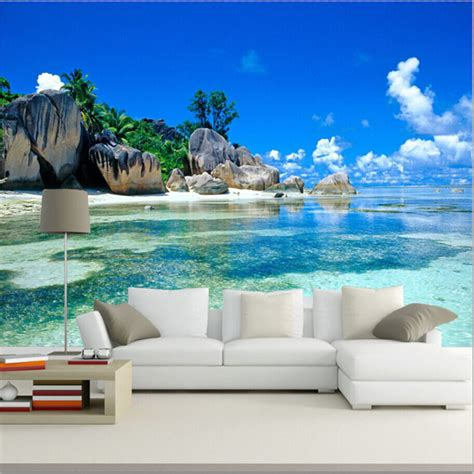 wall mural paper buy wholesale 3d wallpaper from china 3d