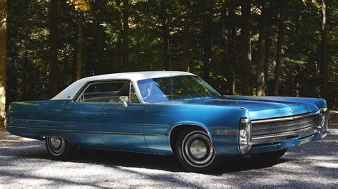 Imperial Chrysler by Gorgeous 1972 Chrysler Imperial Lebaron