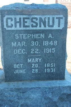 Garfield County Oklahoma Marriage Records Butcher Chesnut 1851 1931 Find A Grave Memorial