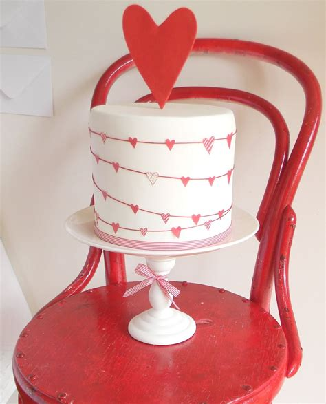 valentines cake top 8 favorite s day cake projects