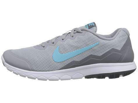 Sepatu Nike Original Flex Experience Grey nike flex experience run 4 in gray wolf grey cool grey white tide p lyst
