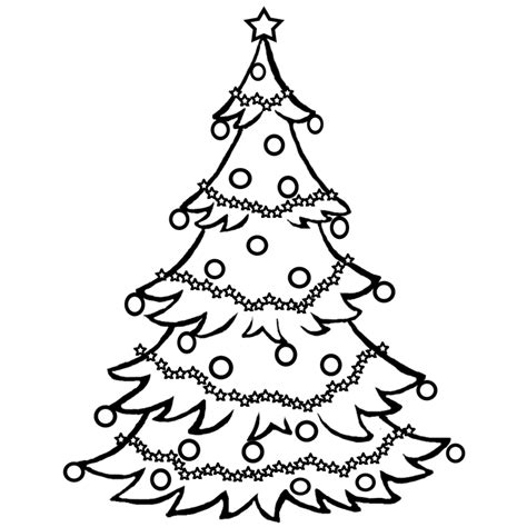 images of christmas tree coloring page coloring pages of christmas trees coloring home