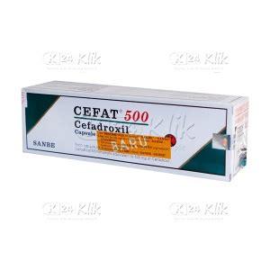Obat Cefat jual beli otilon ear drop 8ml k24klik