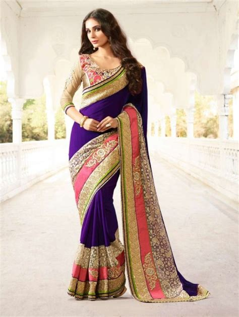 latest indian saree designs 2017 for girls women all