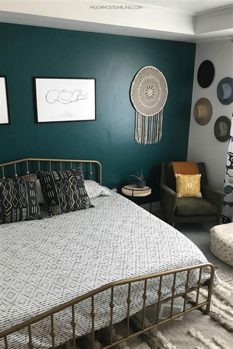 shop  midcentury eclectic boho master bedroom