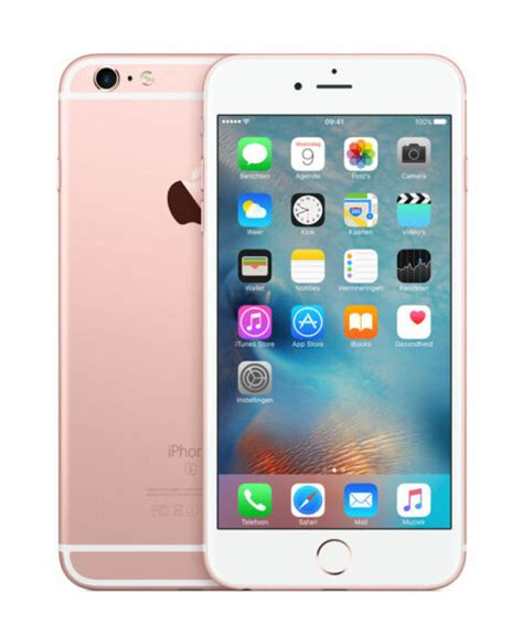buy apple iphone   gb rose gold unlocked