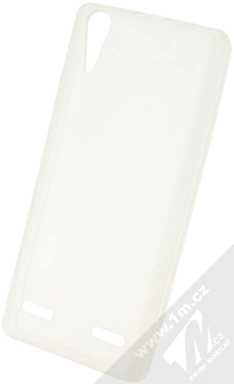 Ultra Thin For Lenovo A6000 forcell ultra thin ultratenk 253 gelov 253 kryt pro lenovo a6000