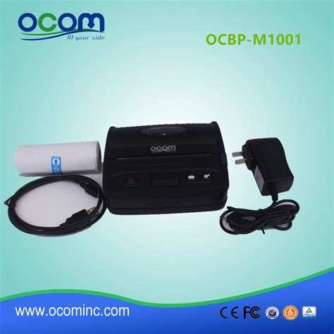 mobile direct ocbp m1001 4inches bluetooth mobile direct thermal label