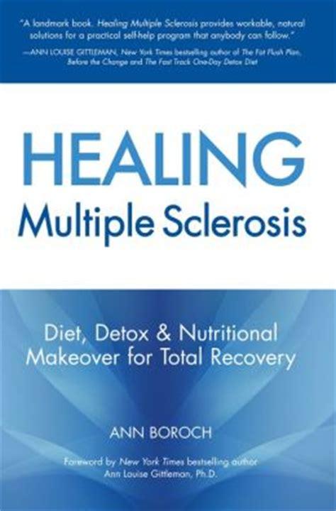 Ms Detox Diet healing sclerosis diet detox nutritional