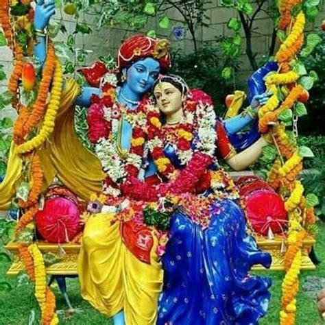 radha krishna good morning images cute kanha ji good morning with radhe krishna