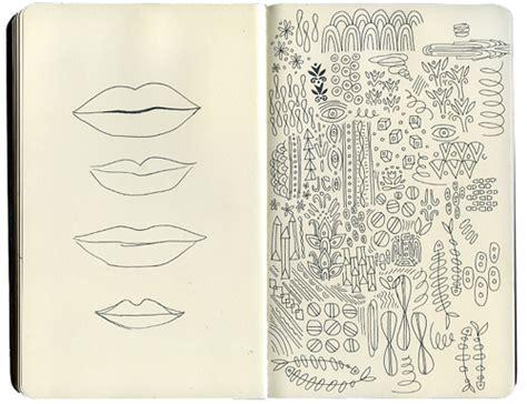 sketchbook vs drawing book sketchbook sneak peek caitlin keegan design sponge