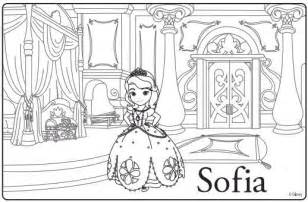 sofia the first premiere party ideas amp coloring sheets