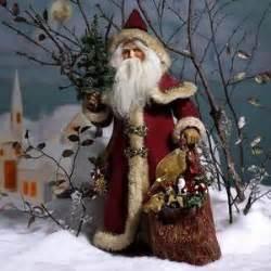 santa claus pagan images  pinterest
