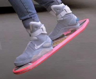 skate volante hover board o skate voador de marty mcfly pode ser real