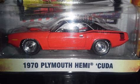 plymouth entertainment greenlight entertainment 2012 limited edition 1970