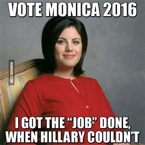 Monica Meme - the more shame the more clicks the mor by monica