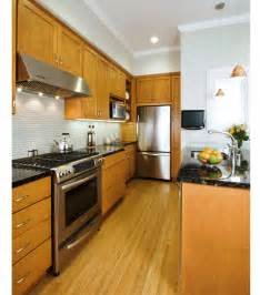 Kitchen Designs For Small Kitchen the best galley kitchen designs for efficient small kitchen
