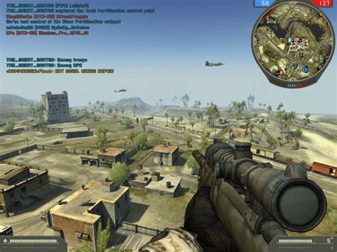 how to update my battlefield 2 battlefield 2 screenshots for windows mobygames