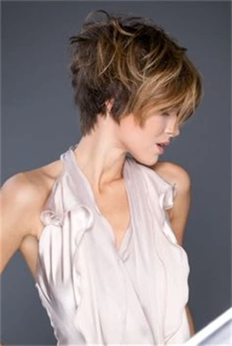 choppy pixie style to grow out 1000 images about short hairstyles on pinterest short