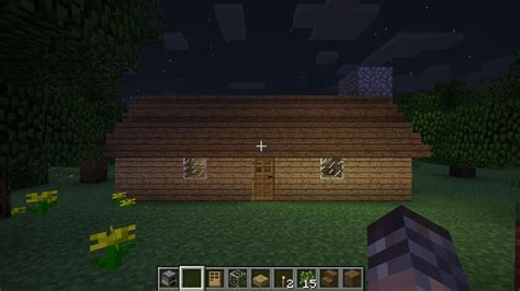 Evil Dead Cabin by The Evil Dead Cabin Minecraft Maps