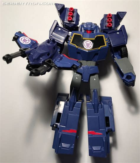 Transformers Speakers In Disguise It Had To Be Said by Transformers Robots In Disguise Warrior Soundwave Variant