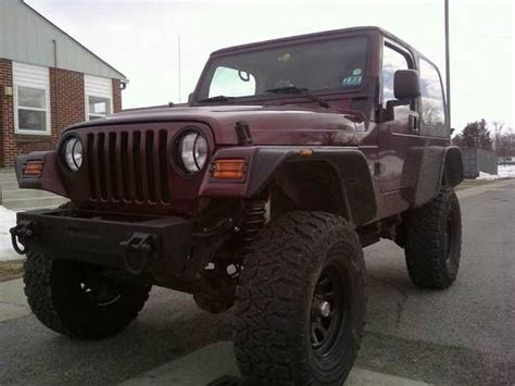 Cool Jeep Jk Cool Looking Jeep Jeep Wrangler
