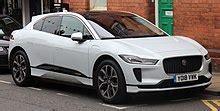 Jaguar Ziel 2020 by Elektroauto