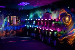 Laser Party Lights Laser Tag