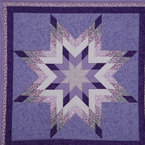pattern epp 08 lone star quilt 171 lina patchwork