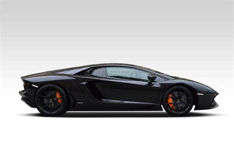 Lamborghini Aventador Wrap Lamborghini Aventador Wrapped In Satin Black Reforma Uk