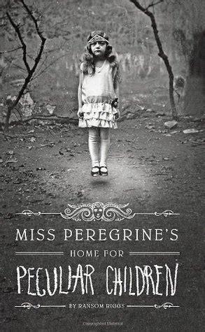 51 miss peregrine s home for peculiar children felicia