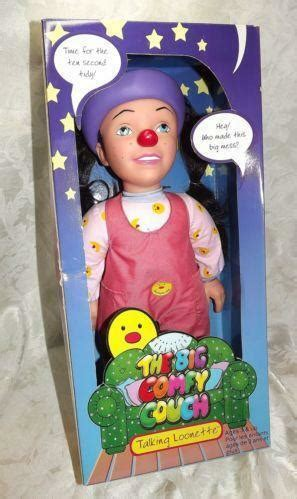 Big Comfy Doll by Big Comfy Loonette Doll Ebay