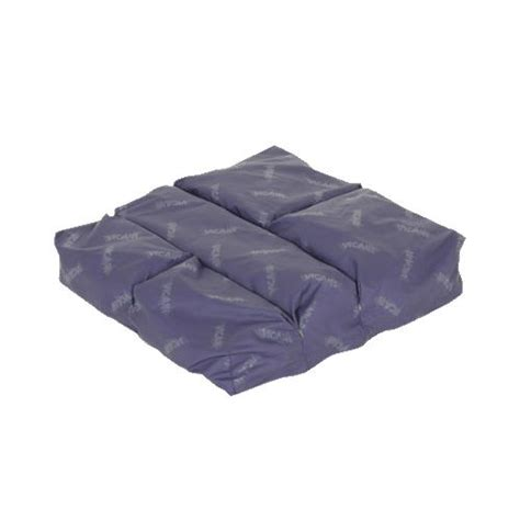 Comfort Company Cushions by The Comfort Company Vicair Technology Adjuster Cushion With Comfort Tek Cover