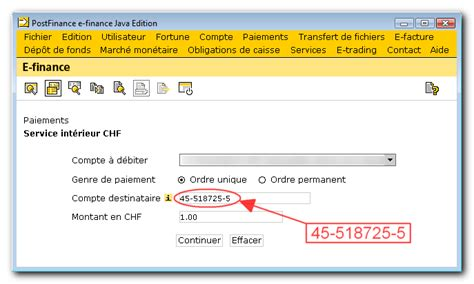 bank clearing number postfinance bruno kerouanton 187 tutorial ajouter des fonds paypal en