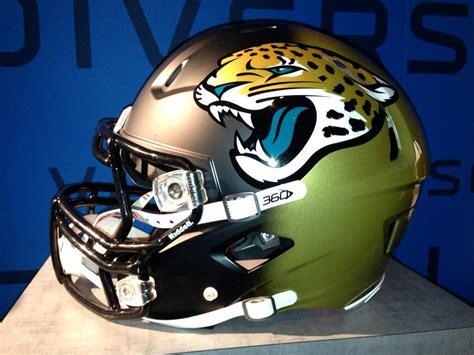 Jacksonville Jaguars Football Jacksonville Jaguars Football Helmet Jacksonville Jaguars
