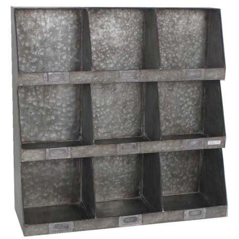 mensole in metallo mensola stile industriale in metallo
